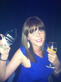 Yippee!  I Won A Gurgle Award…