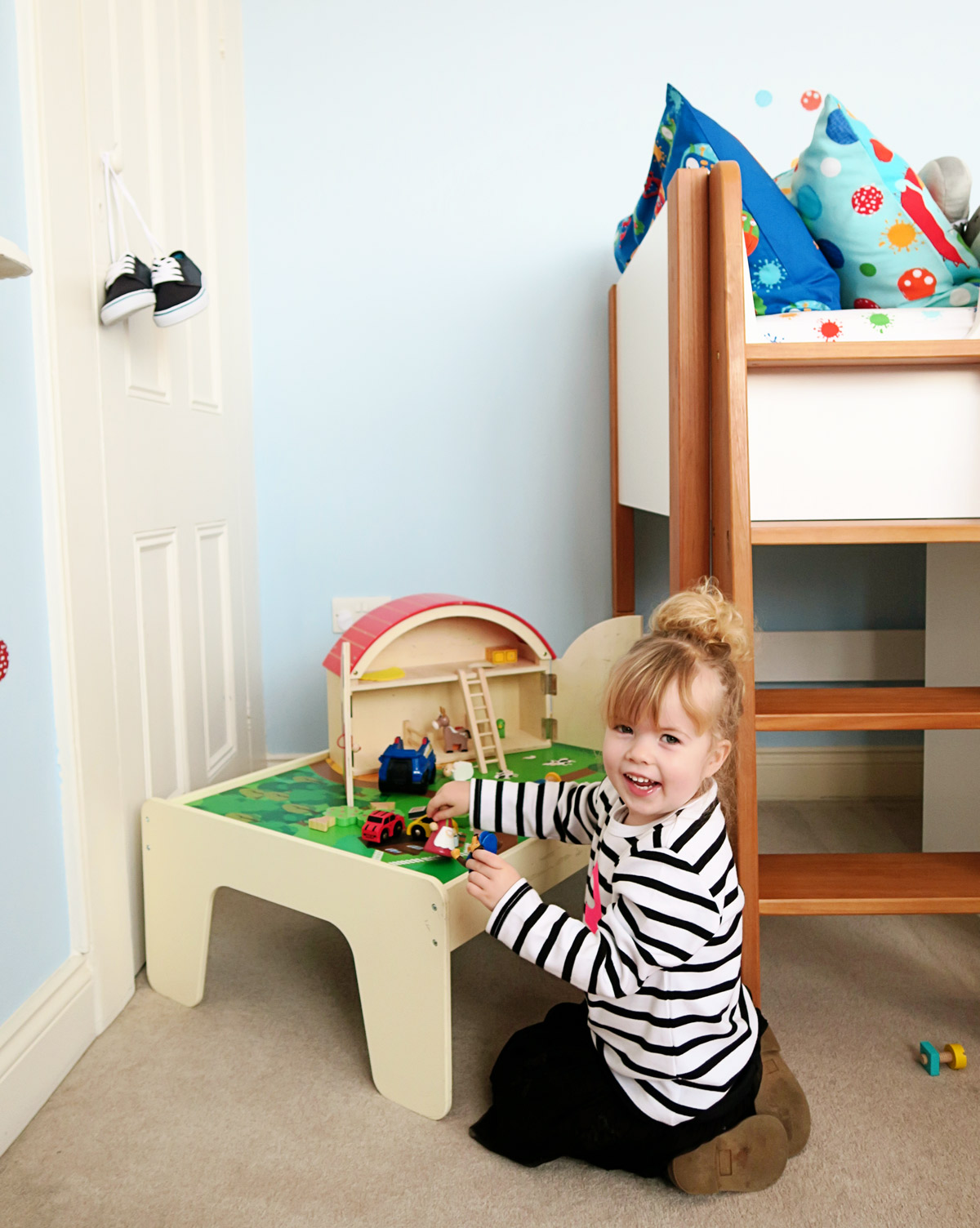 A Visit to the George at Asda Home- #GeorgeHome