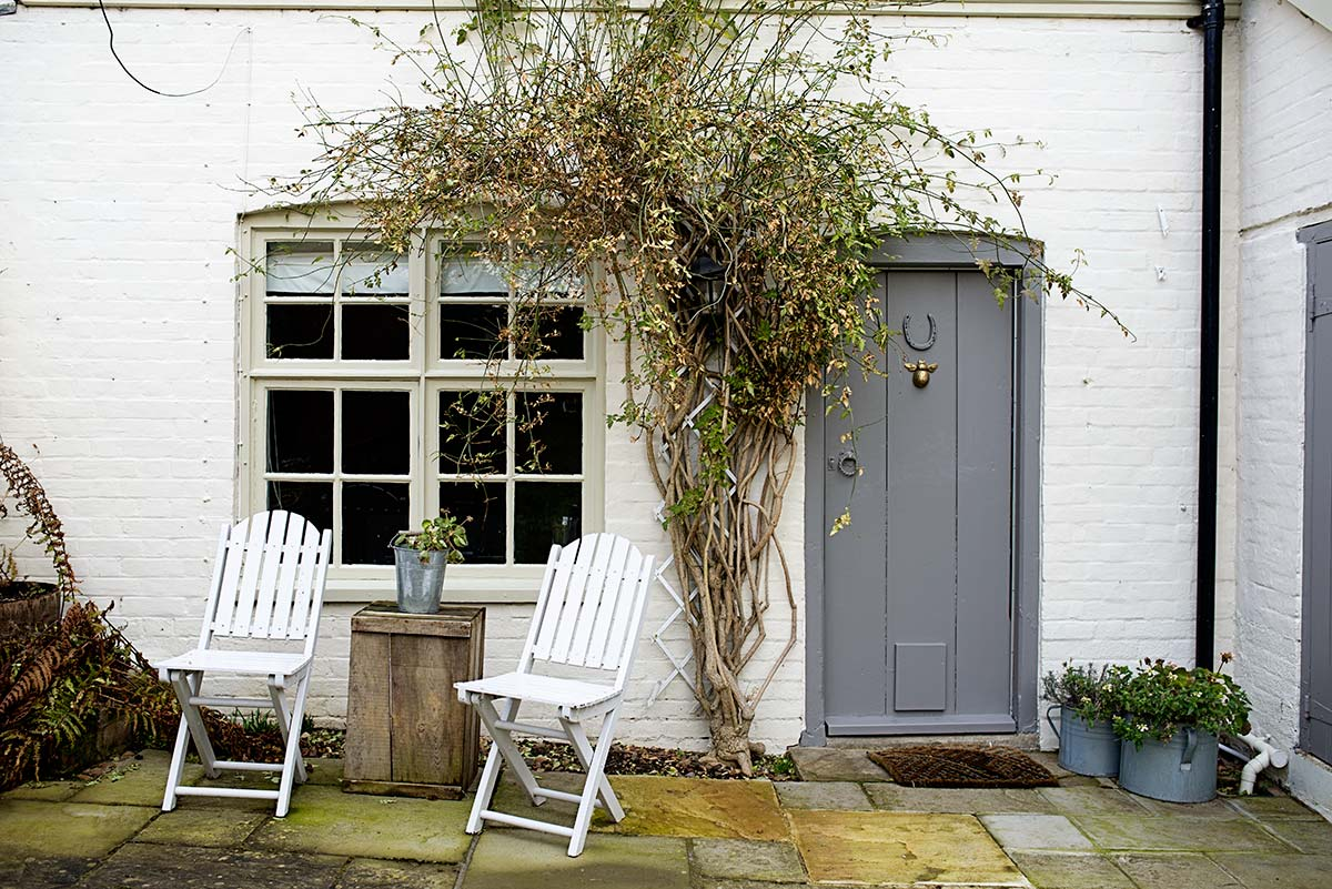 IvywoodCottage Norfolk 19