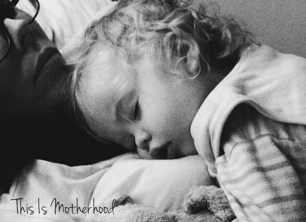 a motherhood