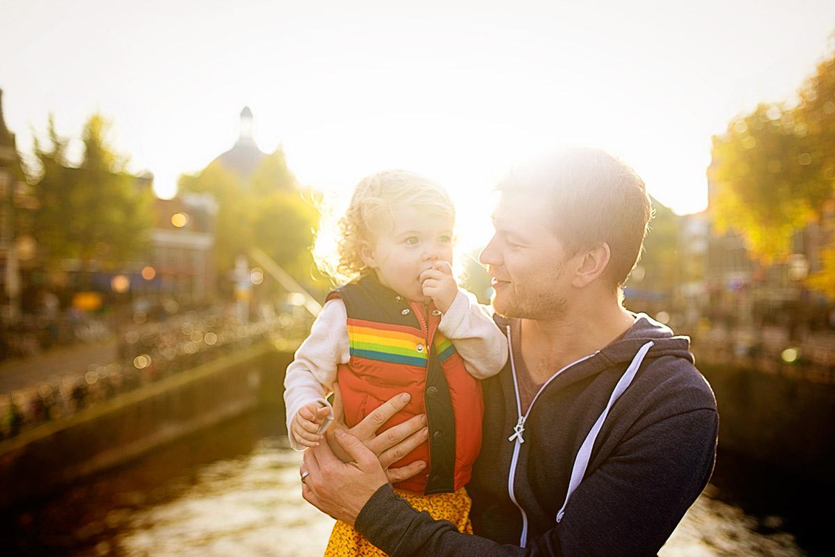amsterdam with children 11