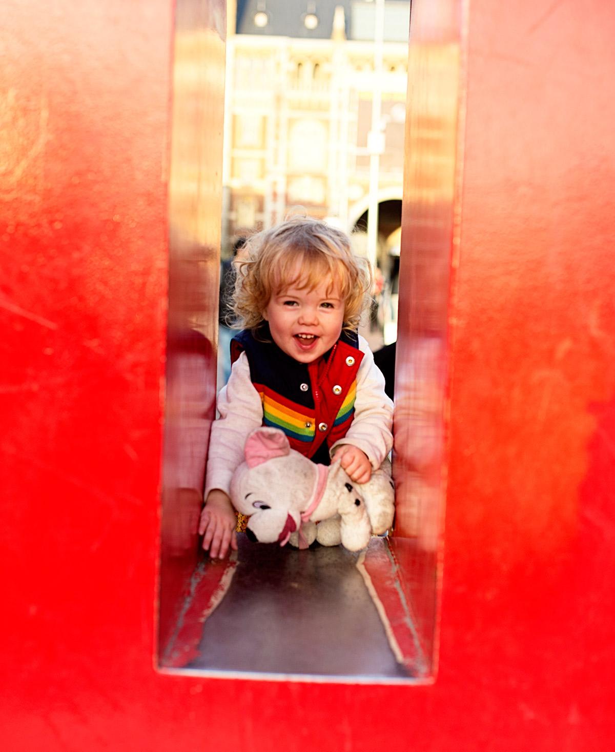 amsterdam with children 16
