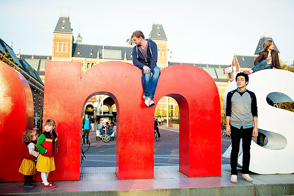 amsterdam with children 17