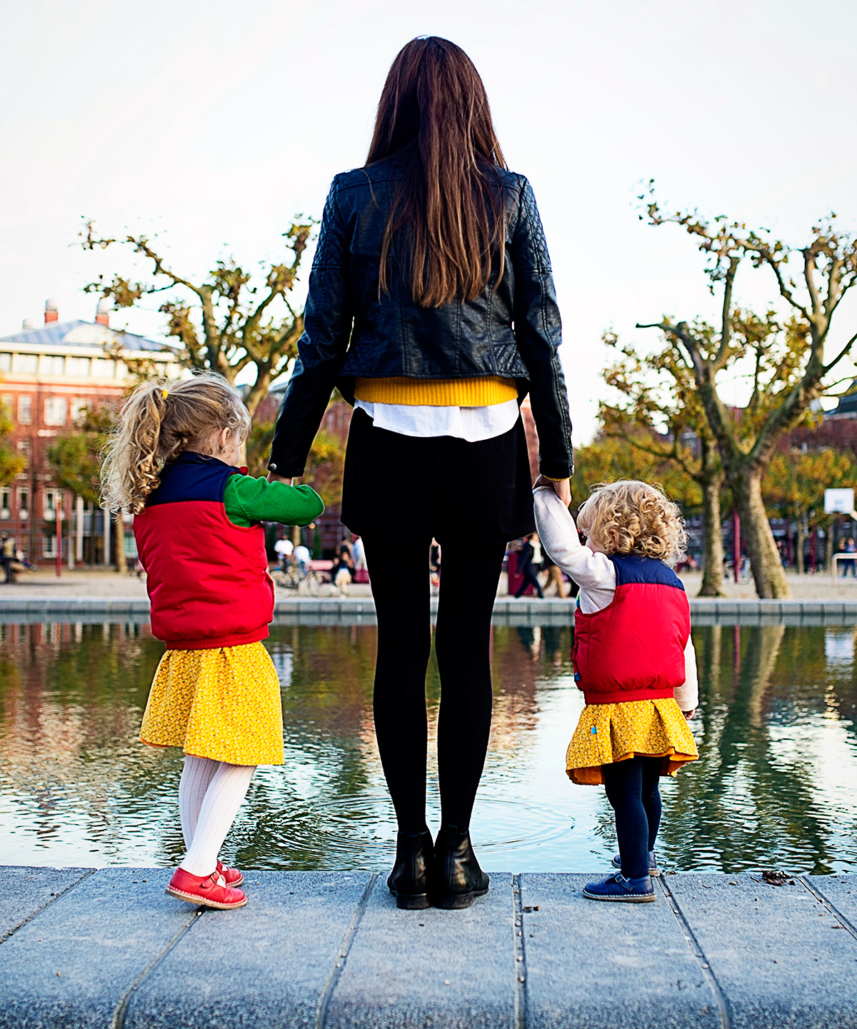 amsterdam with children 18