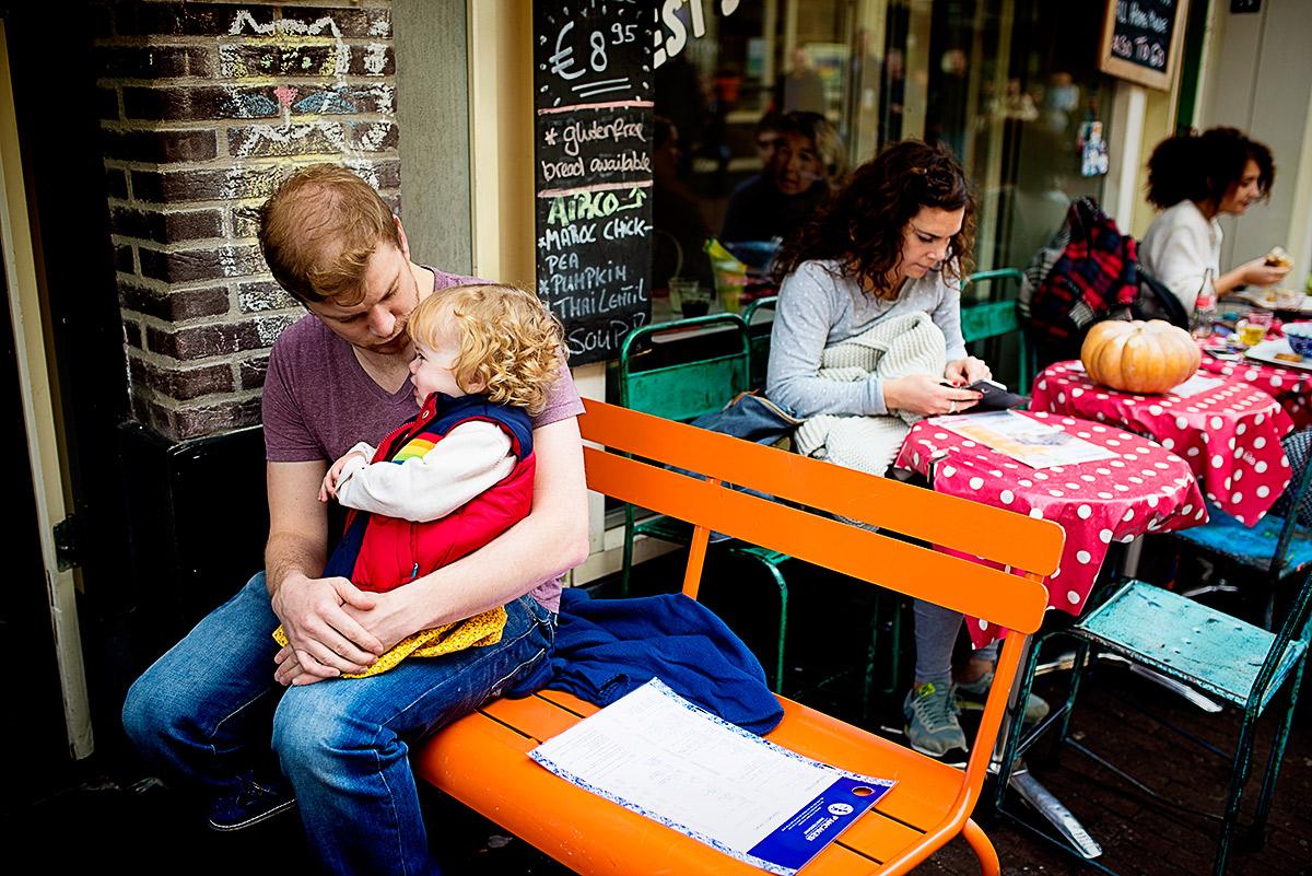 amsterdam with children 2