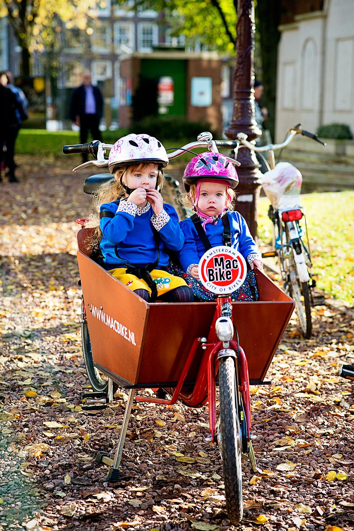 amsterdam with children 38