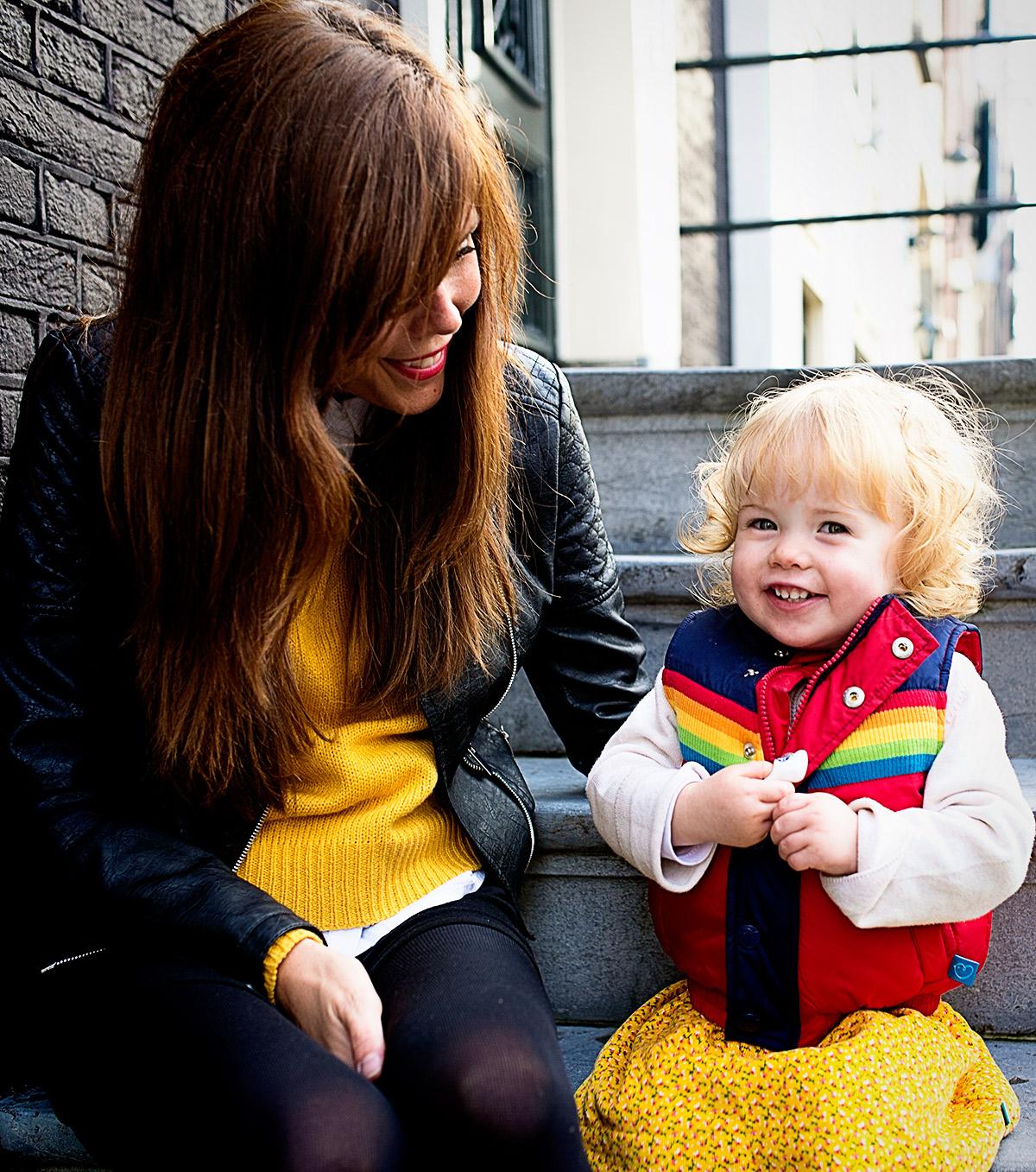 amsterdam with children 7