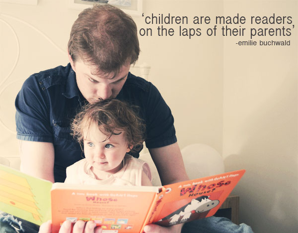childrenaremadereaders