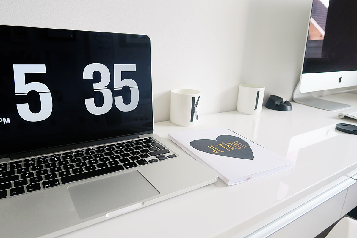 creative workspace 21