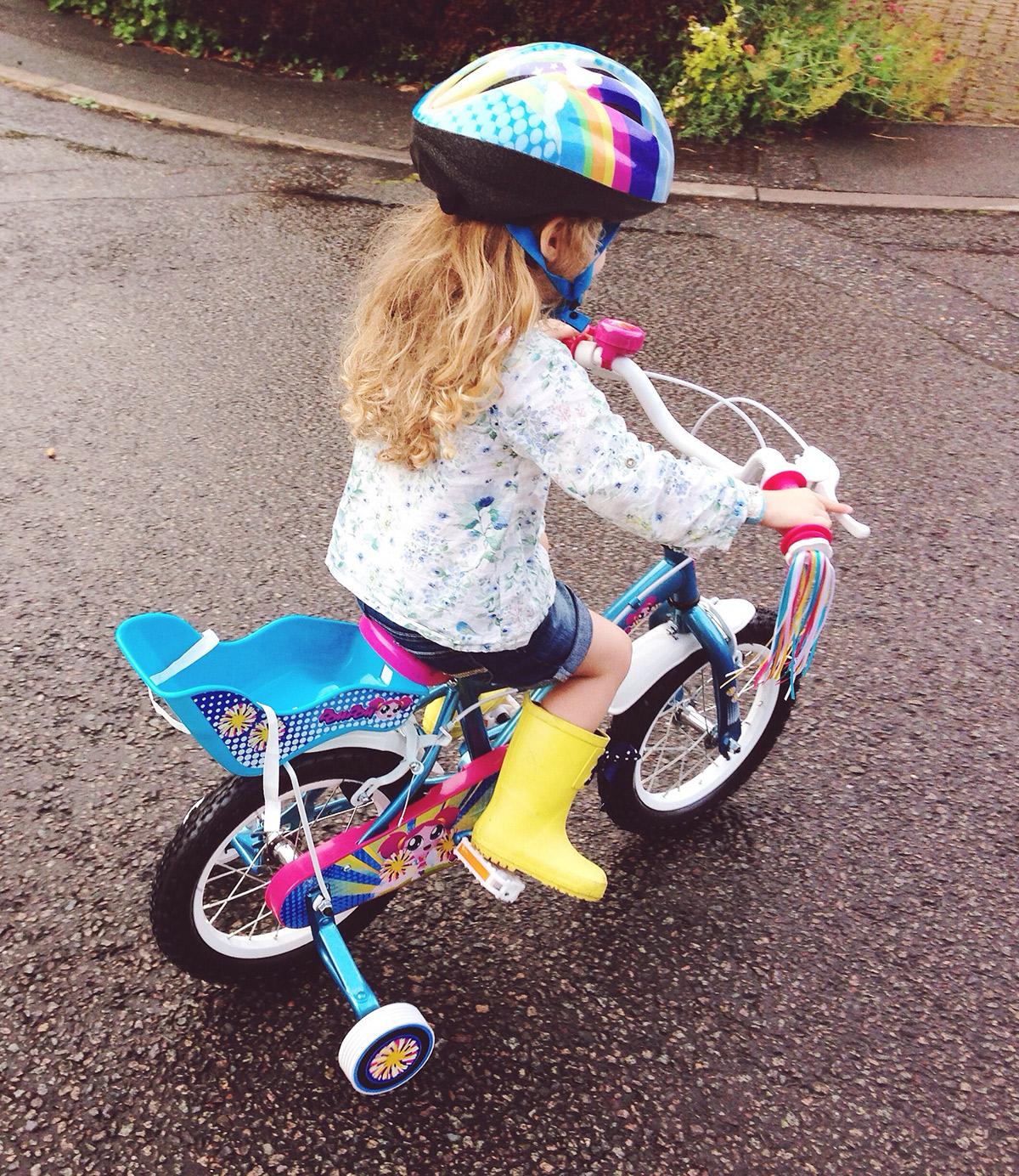 first bike mads2