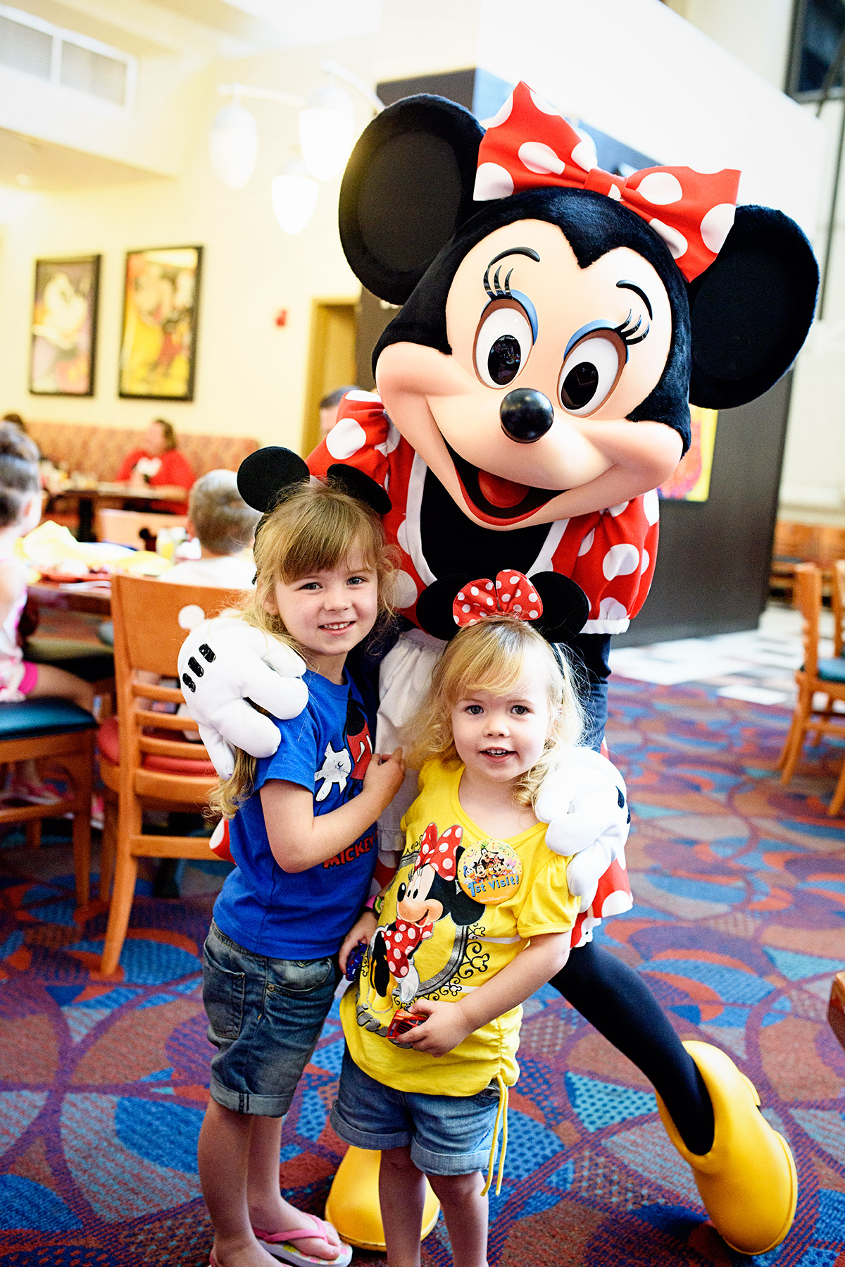 10 Best Disney World Restaurants you have to try