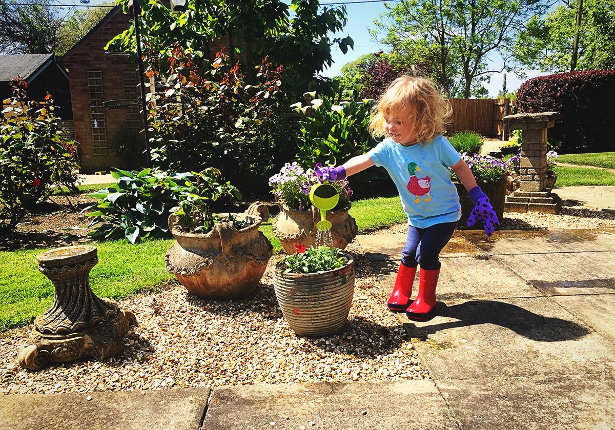 gardening with grandma may 15