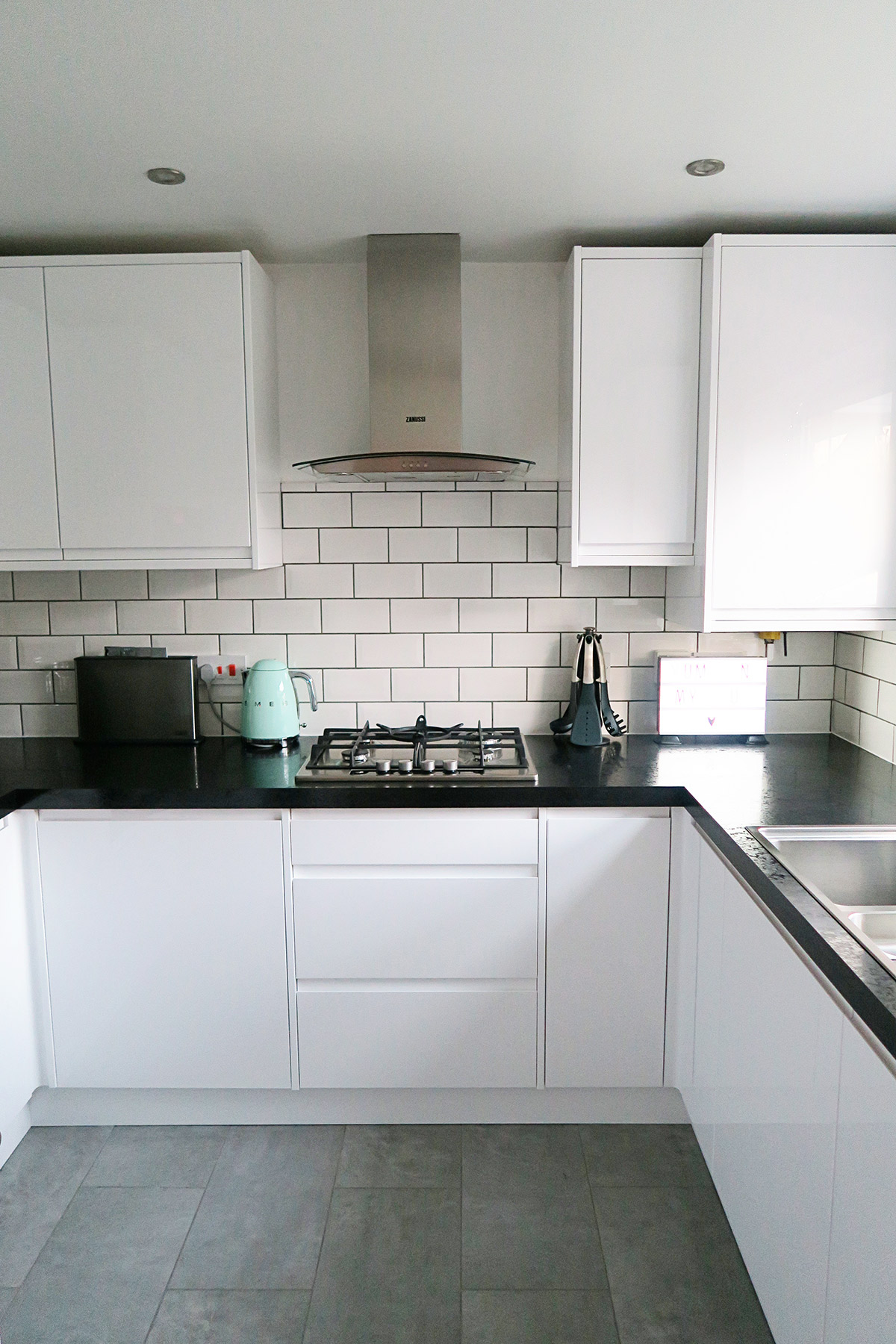 Designing our Dream Kitchen with Wickes  Our Final Makeover Our ...