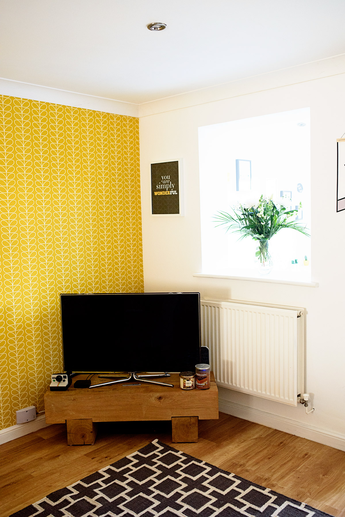Our Living/Dining Room Makeover- Our New Extension Part One… (Our Old House)