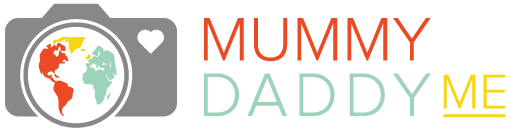 Mummy Daddy Me - A multi award winning family travel and lifestyle blog capturing our ordinary moments, adventures and everything in-between.