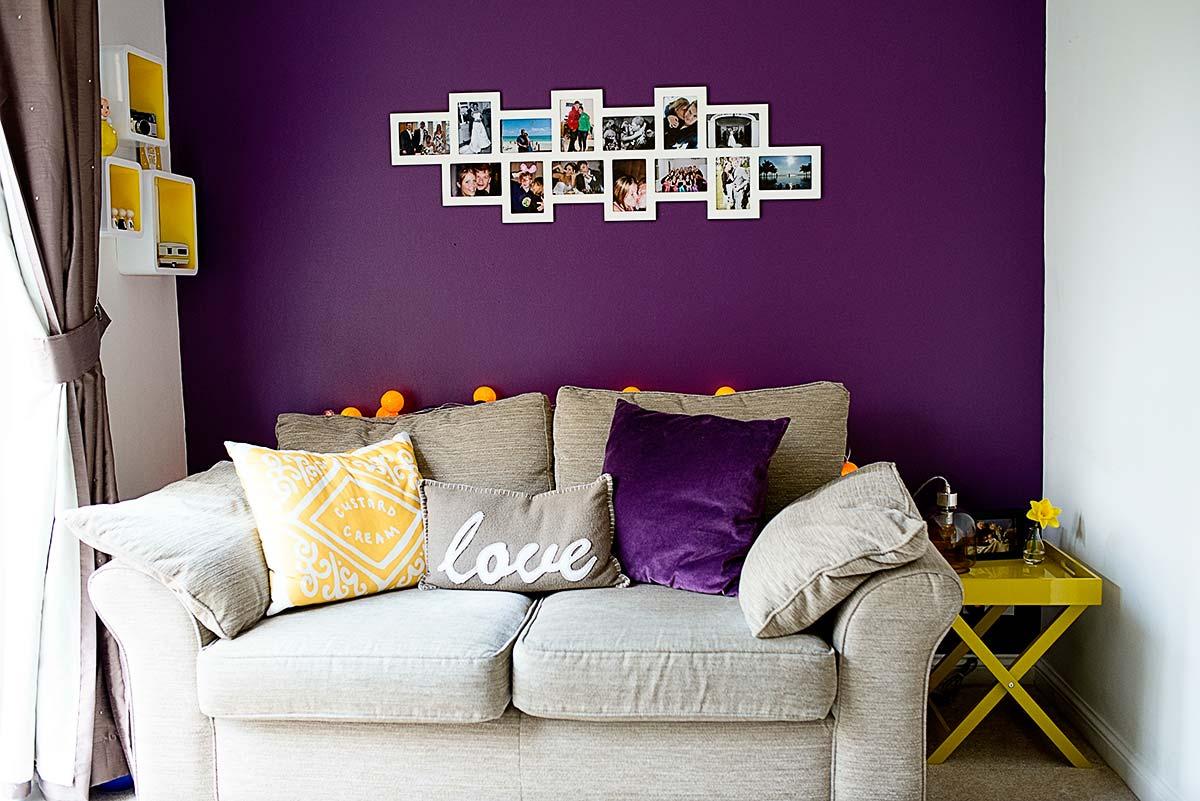 mustard living room 1