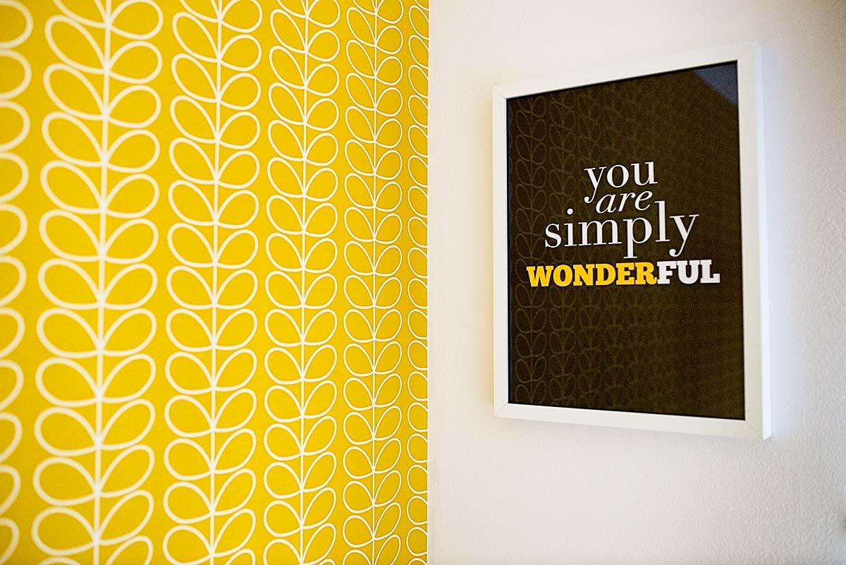 mustard living room 6