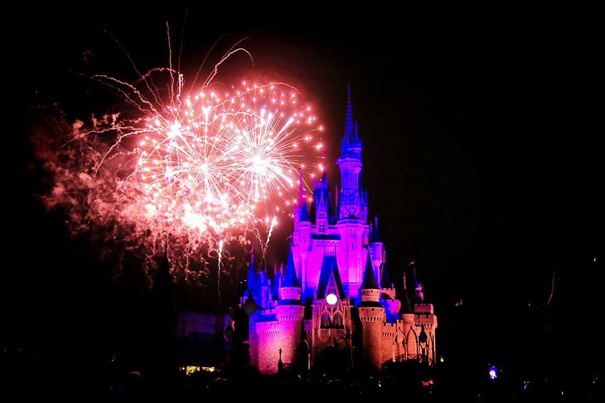 Our Holiday to Orlando, Florida- Part One