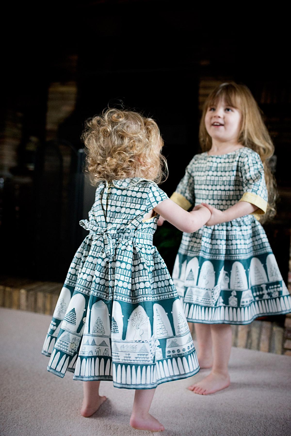 poppy england dresses