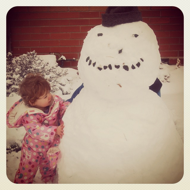 snowmaninsta