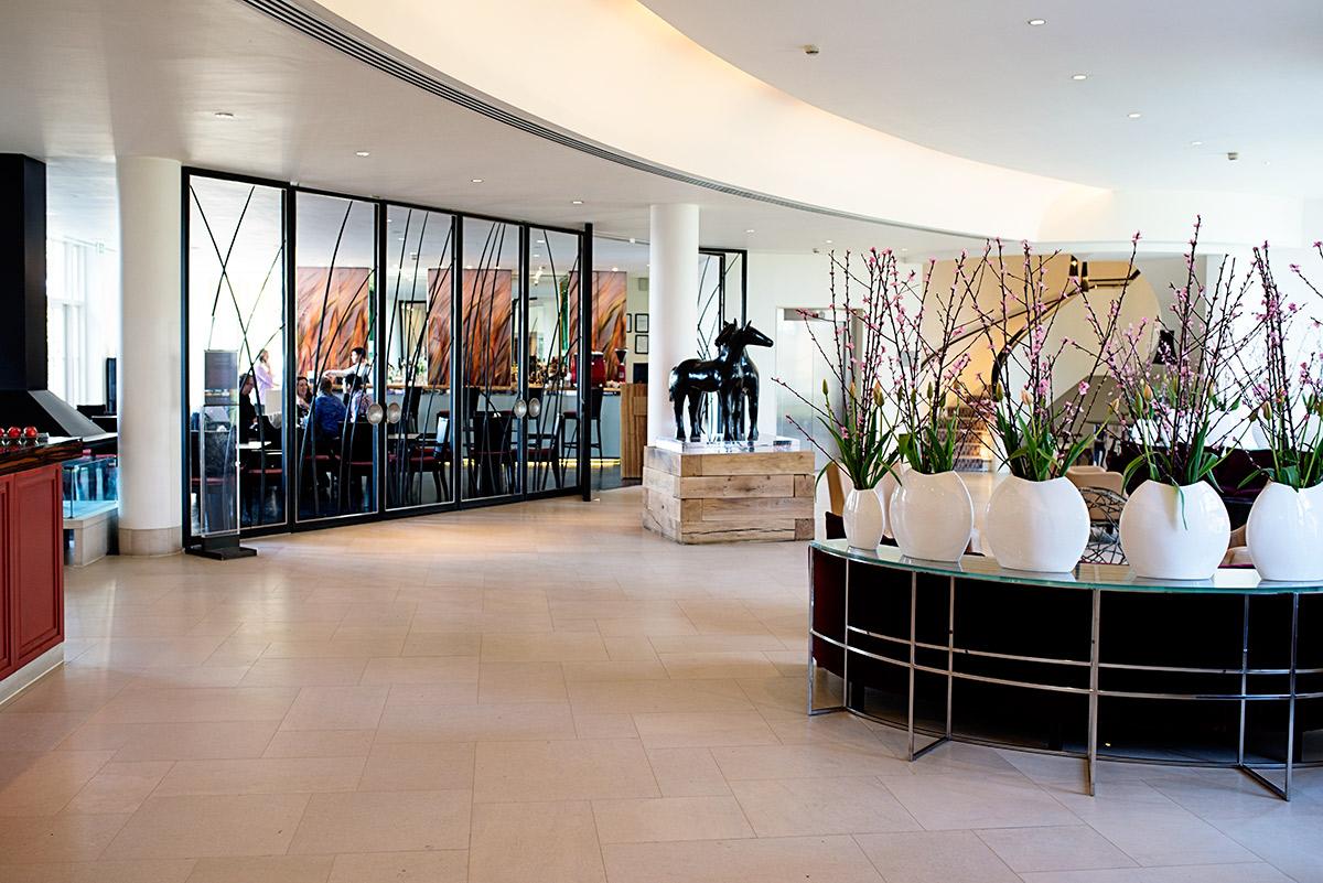 the grove hotel 37