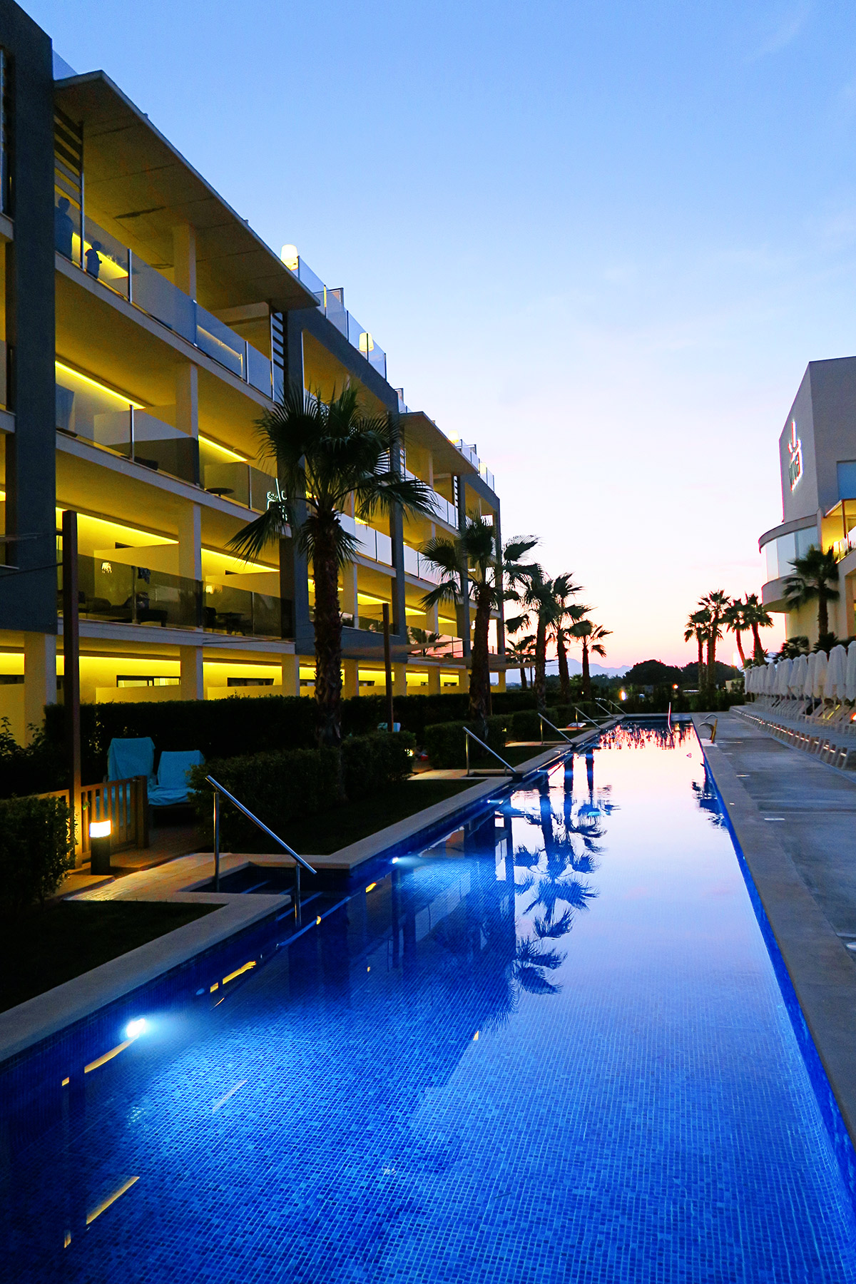 Viva Zafiro Alcudia Hotel & Spa with Sovereign- A Review