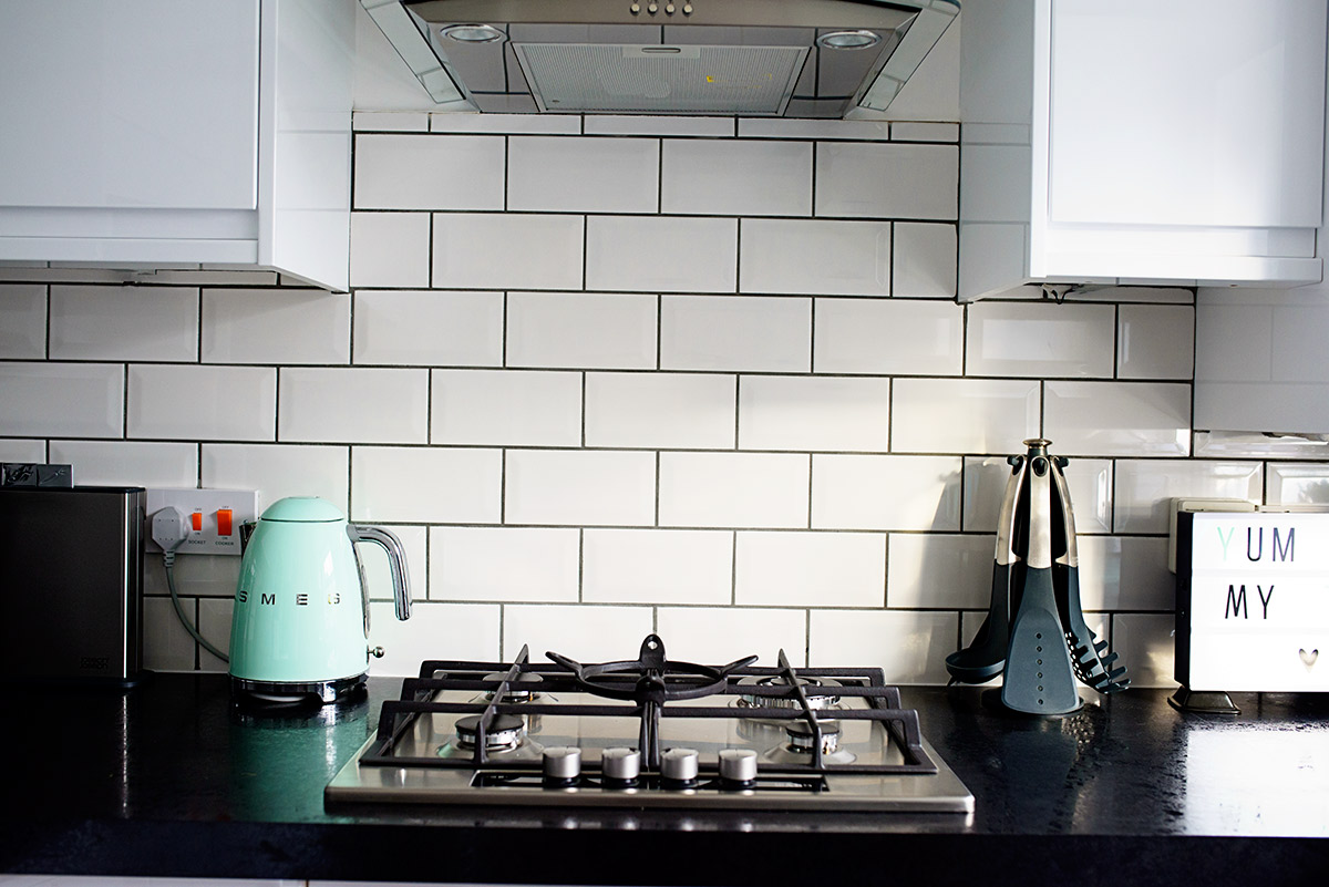 wickes kitchen tiles designing our kitchen with wickes our 1094