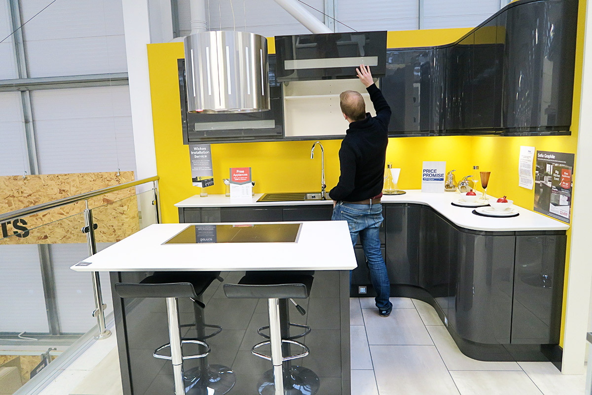 designing our dream kitchen with wickes part two mummy colour republic wickes kitchens in brighton and hove